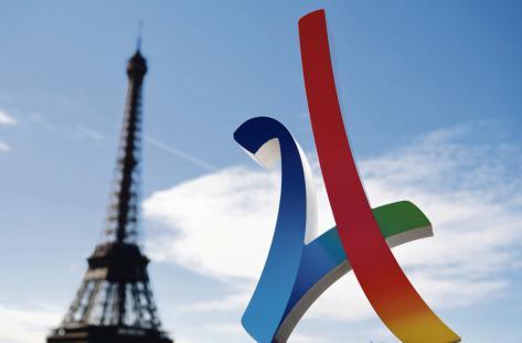 Paris accueillera les jeux olympiques de 2024