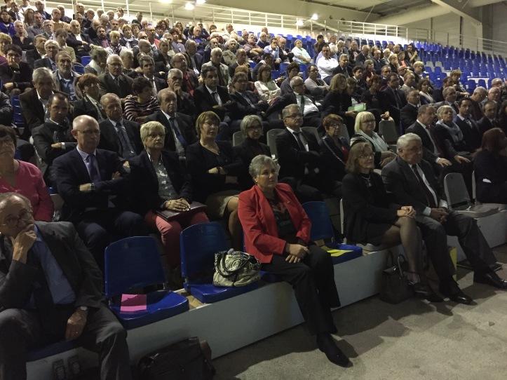 Congrès des maires et des élus du Lot