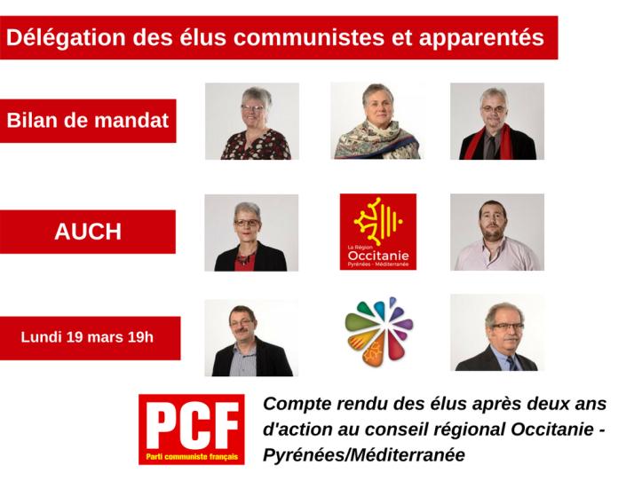 Conseil Régional Occitanie_ Pyrénées - Méditerranée