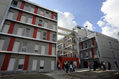Logements accessibles